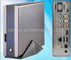 高清网络硬盘播放器