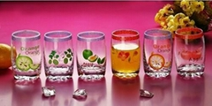 promoto glass cups