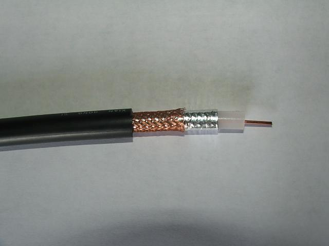 Copper Clad Aluminum : Copper clad aluminum wire mm shaoyang cable