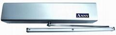 Deluxe automatic swing door opener 1808