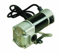 56升/分钟 经济型直流齿轮泵