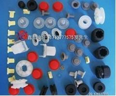生產單點導電膠