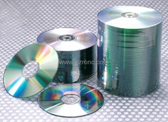 Blank CD-R (RC-CR01)
