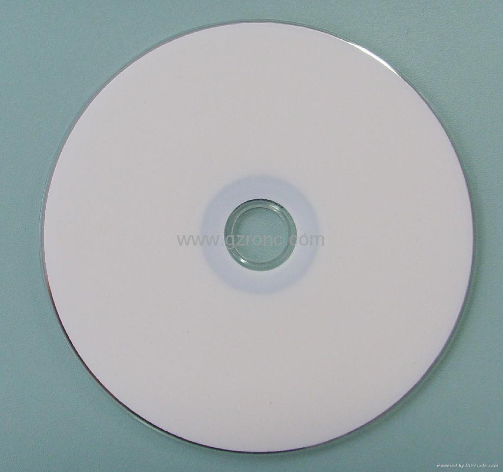 image relating to Printable Cdr referred to as Printable CD-R(RC-CR04) (China Brand) - Other
