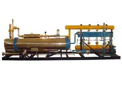 霍珀福尔人致力于现代燃气工业设备的开发和应用,根据国家燃气战略图片