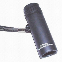 ZNMG0820SA Magnified Golf Scope