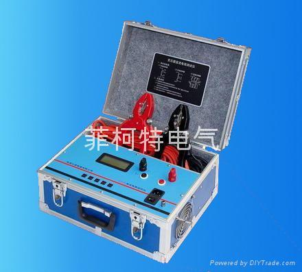 直流电阻测试仪 3