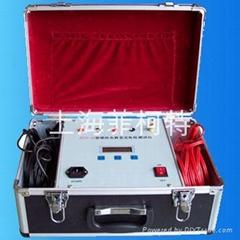 ZRY-10A直流电阻测试仪