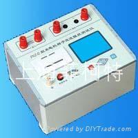 FNZ-I发电机转子交流阻抗测试仪