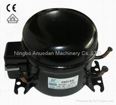 HuaJun Compressor