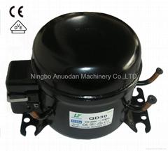 Water Cooler Compressor