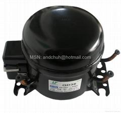 R134a Compressor QD36