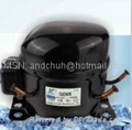QD65 R134a制冷压缩机