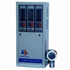 SST-9801A气体报警器及毒性气体报警