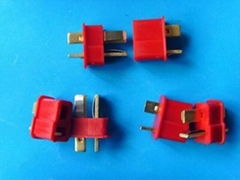 Sell new T plugs with Anti-slip grooves.