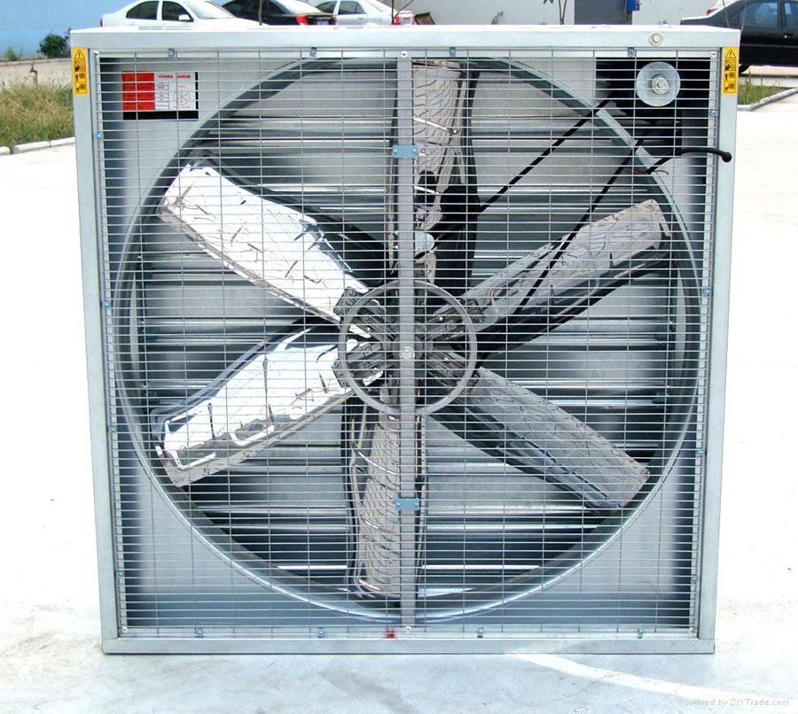 standard exhaust fan 1