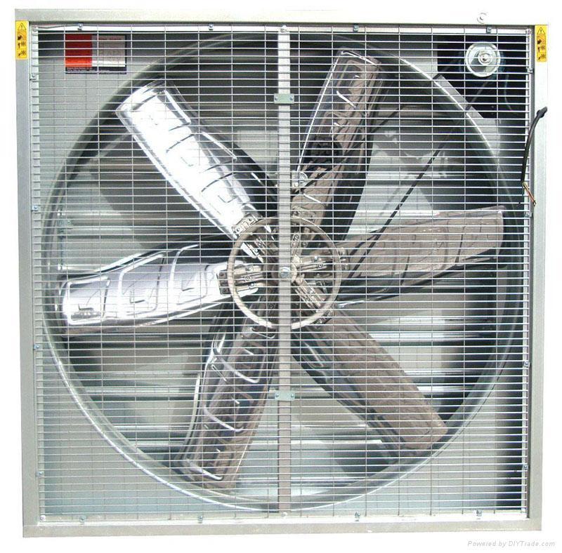 standard exhaust fan 3
