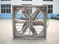 centrifugal shutter system exhaust fan 3