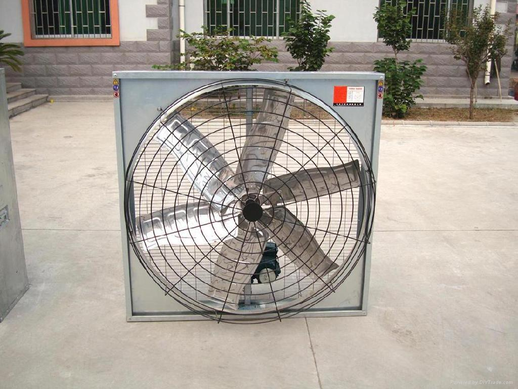 cow house exhaust fan 4