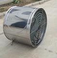 air circulation fan 4