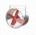 greenhouse circulation fan  2
