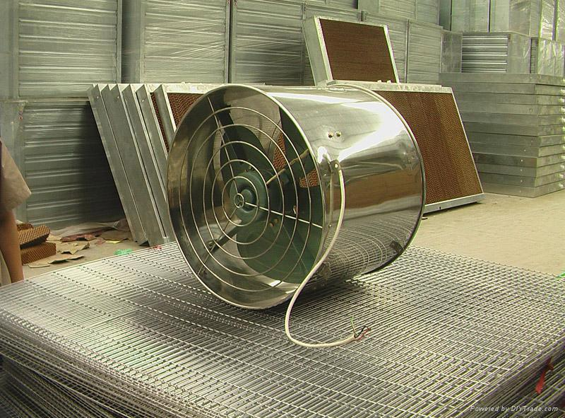 greenhouse circulation fan  3
