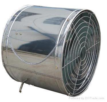 greenhouse circulation fan  4