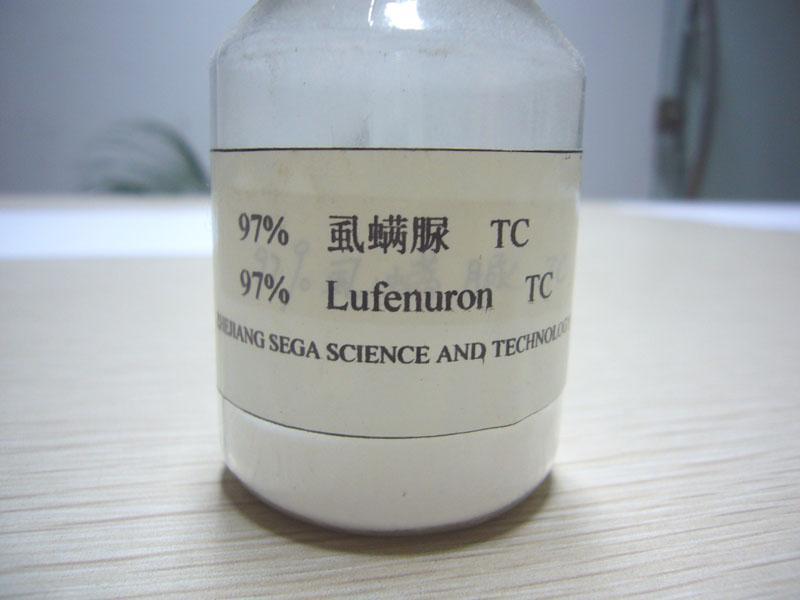 Lufenuron 1