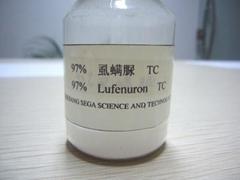 Lufenuron