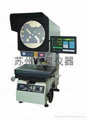 CPJ-3015蘇州萬濠投影儀