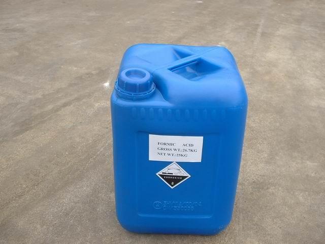 Formic Acid 85%/90% 1