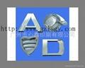 厂家低价订做软塑立体标牌、专业