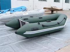 运动艇SS