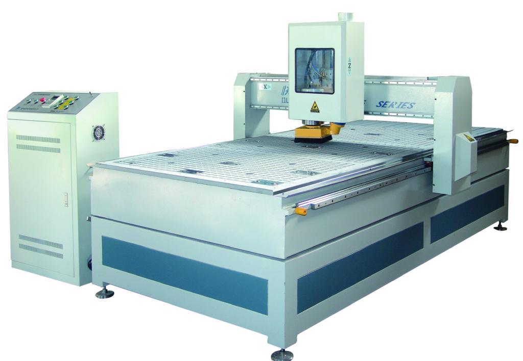 Engraving Machine (K45MT/1325) - QUICK (China Manufacturer ...