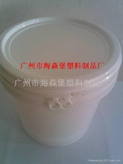 太和人和防水塗料桶