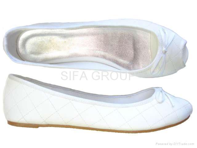 女式芭蕾舞鞋