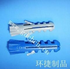 塑料膨脹螺栓