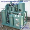 Zhongneng Fireresistant Oil Filtration Machine