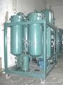 Zhongneng Vacuum High Performance Bio-Diesel Oil Purifier