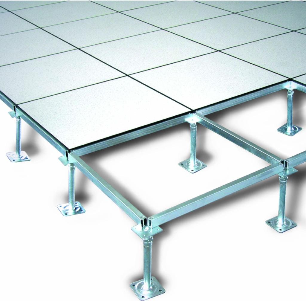 Anti static raised access floor ccs700 ccs2000 huatong china anti static raised access floor 1 dailygadgetfo Choice Image