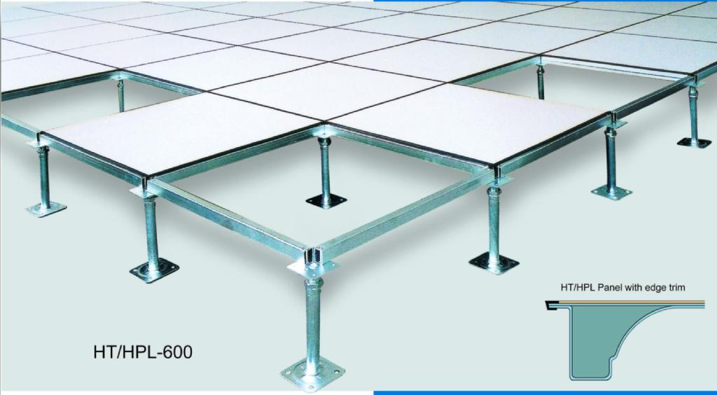 Static Floor Systems : Anti static raised access floor ccs huatong
