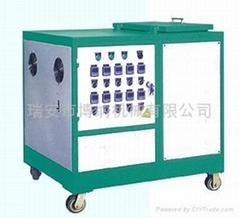 BNP045 Hot Melt Adhesive Spraying Machine,glue machine
