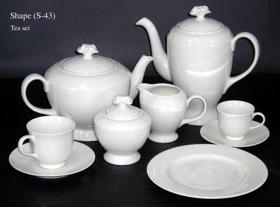 Ceramic Bangladesh Trading Company Tableware Home
