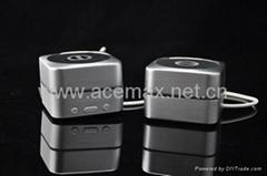Mini bluetooth speaker iphone ipad speakers wireless speaker palm sized