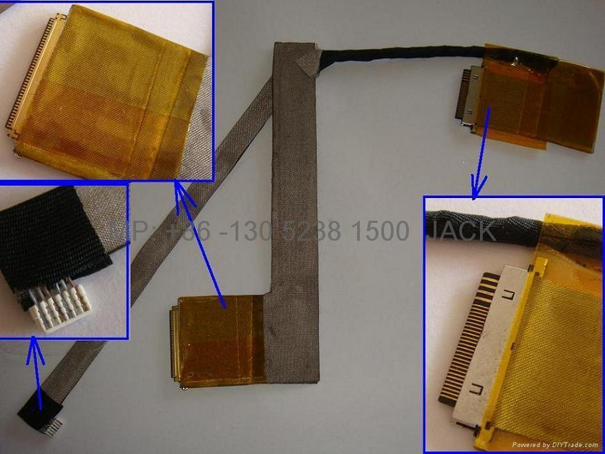 I-PEX LVDS CABLE LCD/LED極細同軸屏線 3