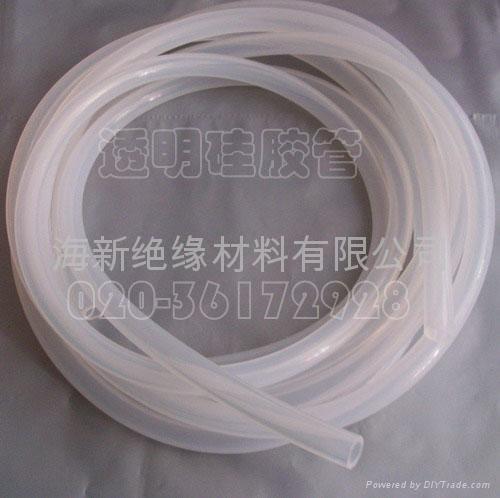 硅胶管 图片