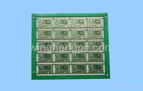 WH-Rigid Multilayer PCB Board 1