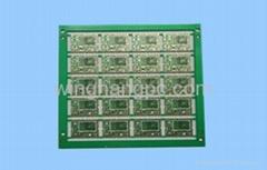 WH-Rigid Multilayer PCB Board