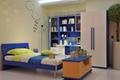 wood children bedroom furniture
