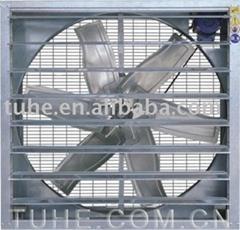 Ventilating fan (industrial fan, cooling fan, poultry exhaust fan )